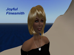 Joyful Finesmith