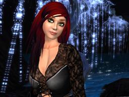 Gypsy Erin