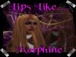 Morphine Mint