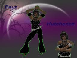 Dayz Hutchence