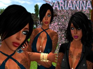 Arianna Gloom