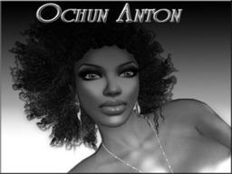 Ochun Anton