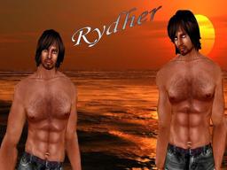 Rydher Lionheart