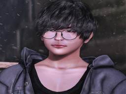 ThereWasNo Tomorrow's Profile Image
