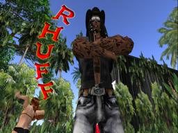 Rhuff Rhode
