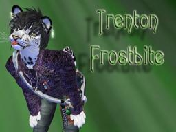 Trenton Frostbite