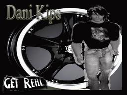 Dani Kips