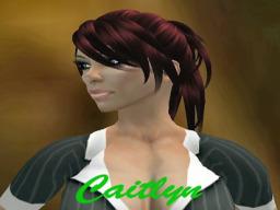 Caitlyn Ametza