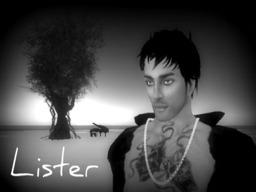 Lister Charisma