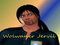 Wolwaner Jervil