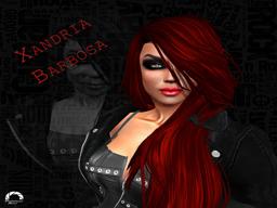 Xandria Barbosa's Profile Image