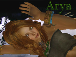 Aryana Sass