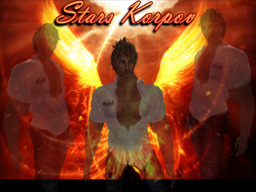Stars Korpov