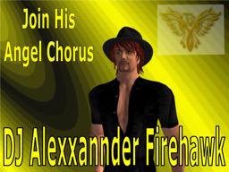 Alexxannder Firehawk