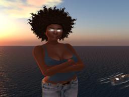 alexa Sharpshire's Profile Image
