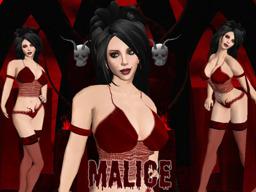 Malice Darkfold