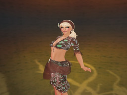 Pearl Swansong