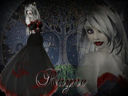 Rayne Niven