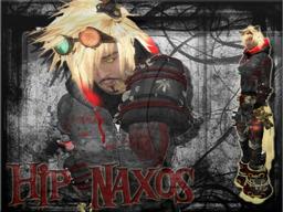 Hip Naxos