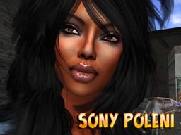 Sony Poleni