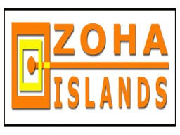ZOHA ISLANDS: COMMERCIAL LAND RESIDENTIAL LAND FOR SALE / RENT