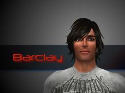 Barclay Wrigglesworth