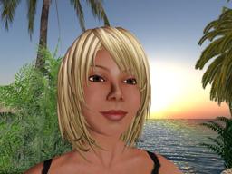 Cyrena Rickena