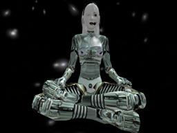 Bionic Merlin