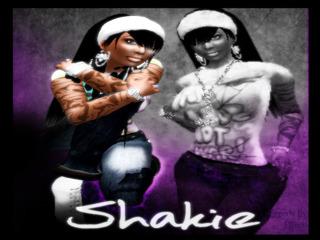 SHAKIE Hazelnut