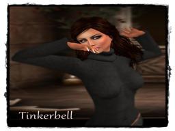 tinkerbell Emerald