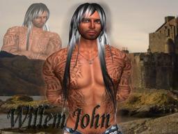 willem John