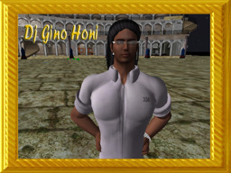 GinoHoni Solo