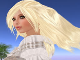 Saori Crystal