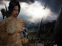 Raver Corrimal
