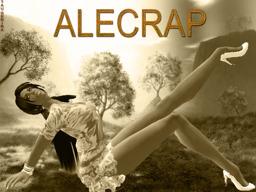 alecrap Adamski