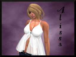 Alissa Serenity