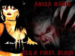 Anisa Nadir