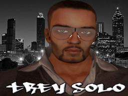 Trey Solo