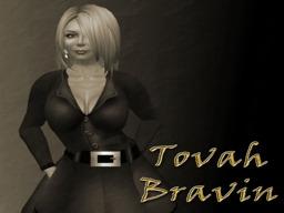 Tovah Bravin