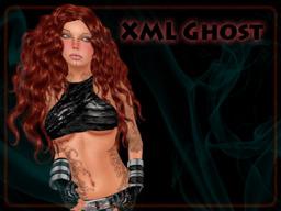 XML Ghost