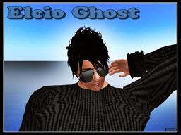 Elcio Ghost