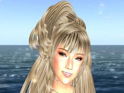 Sayaka Lionheart