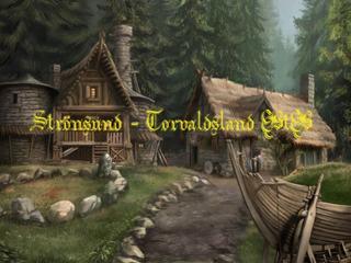 Torvaldsland