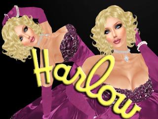 Sugar Harlow