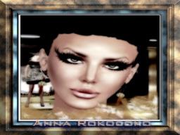 Anna Rokocoko