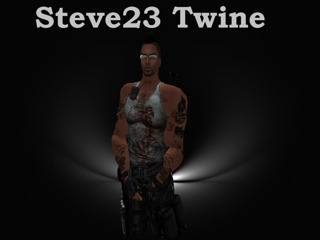 Steve23 Twine