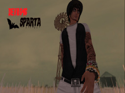 devil646 Sparta