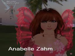 Anabelle Zahm
