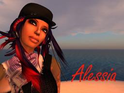 Alessia Gears