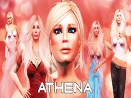 Athena Horten